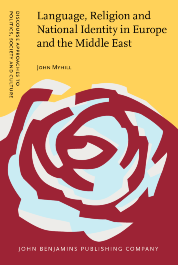 image of Language, Religion and National Identity in Europe and the Middle East