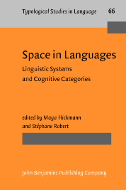 image of Space in Languages