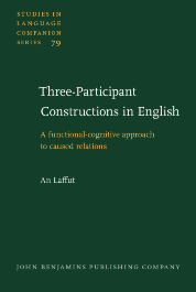 image of Three-Participant Constructions in English