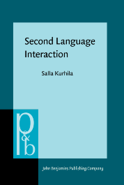 image of Second Language Interaction