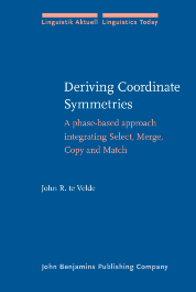 image of Deriving Coordinate Symmetries