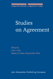 image of Studies on Agreement