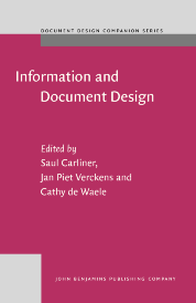 image of Information and Document Design