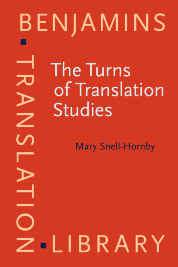 image of The Turns of Translation Studies