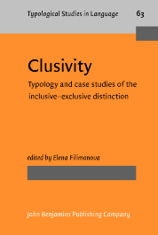 image of Clusivity