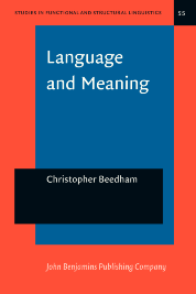 image of Language and Meaning