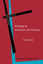 image of Analogy as Structure and Process