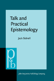 image of Talk and Practical Epistemology
