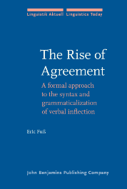 image of The Rise of Agreement