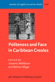 image of Politeness and Face in Caribbean Creoles