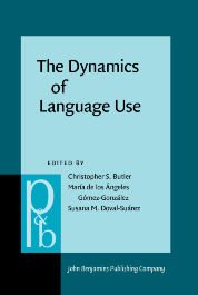 image of The Dynamics of Language Use