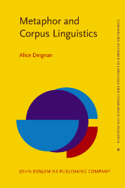 image of Metaphor and Corpus Linguistics