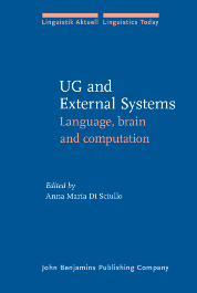 image of UG and External Systems