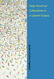 image of Collocations in a Learner Corpus