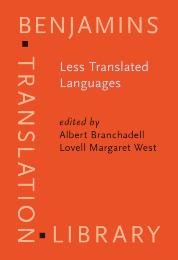 image of Less Translated Languages