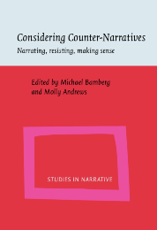 image of Considering Counter-Narratives