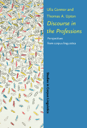 image of Discourse in the Professions