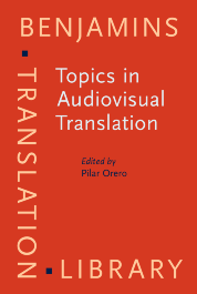 image of Topics in Audiovisual Translation