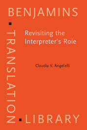 image of Revisiting the Interpreter's Role