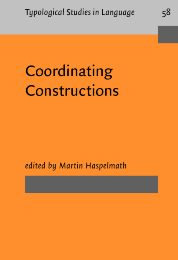 image of Coordinating Constructions