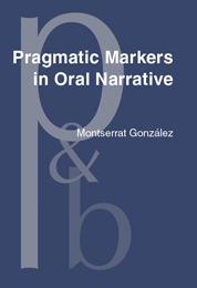 image of Pragmatic Markers in Oral Narrative