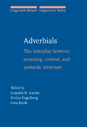 image of Adverbials