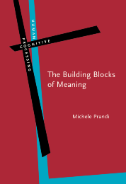 image of The Building Blocks of Meaning