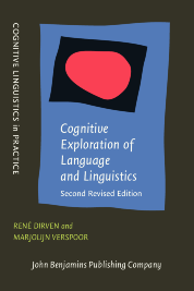 image of Cognitive Exploration of Language and Linguistics