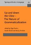 image of Up and down the Cline – The Nature of Grammaticalization