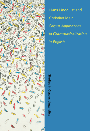 image of Corpus Approaches to Grammaticalization in English