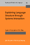 image of Explaining Language Structure through Systems Interaction
