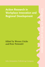 image of Action Research in Workplace Innovation and Regional Development