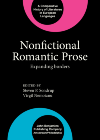 image of Nonfictional Romantic Prose