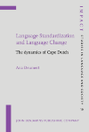 image of Language Standardization and Language Change