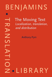 image of The Moving Text
