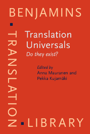 image of Translation Universals