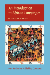 image of An Introduction to African Languages