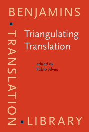 image of Triangulating Translation
