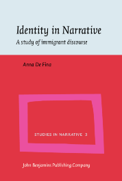 image of Identity in Narrative