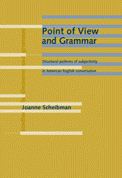 image of Point of View and Grammar