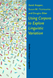 image of Using Corpora to Explore Linguistic Variation