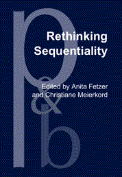 image of Rethinking Sequentiality