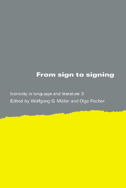 image of From Sign to Signing