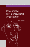 image of Discourses of Post-Bureaucratic Organization
