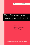 image of Verb Constructions in German and Dutch