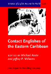 image of Contact Englishes of the Eastern Caribbean