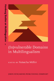 image of (In)Vulnerable Domains in Multilingualism