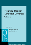 image of Meaning Through Language Contrast