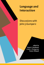 image of Language and Interaction