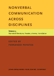 image of Nonverbal Communication across Disciplines